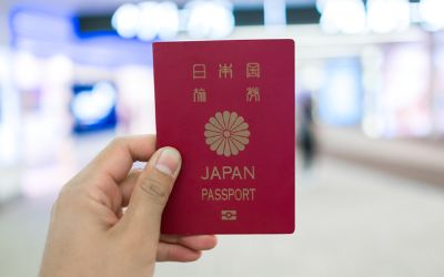 Japan Immigration Guide