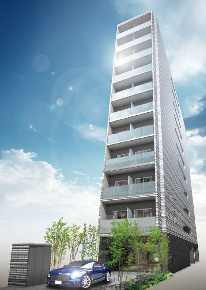 现楼发售 仅余1间 心斋桥 服务式公寓