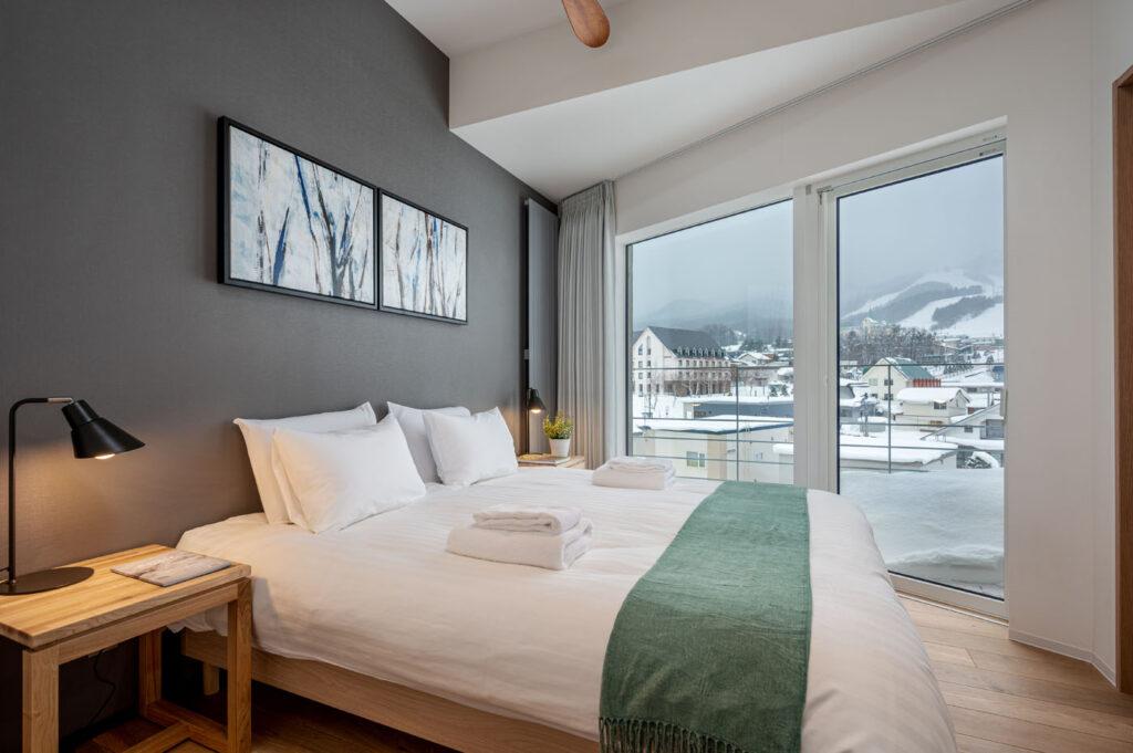 FURANO Deluxe 1-3 Bedroom Apartments in Stunning New Development