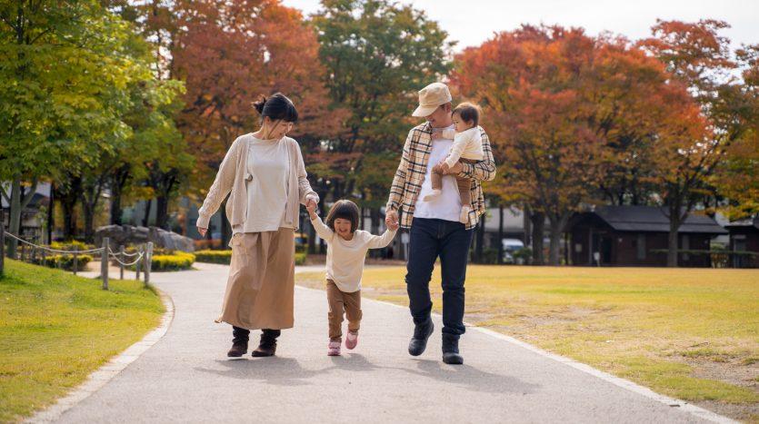 Permanent Residency in Japan