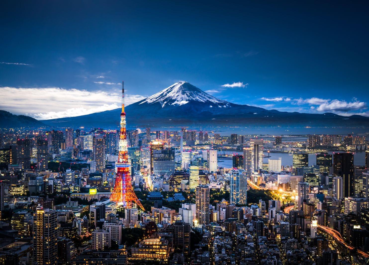 Real Estate Japan