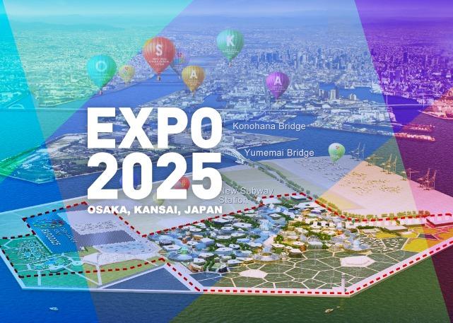 Kansai execs have big dreams of transport projects