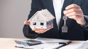 Property costs and taxes