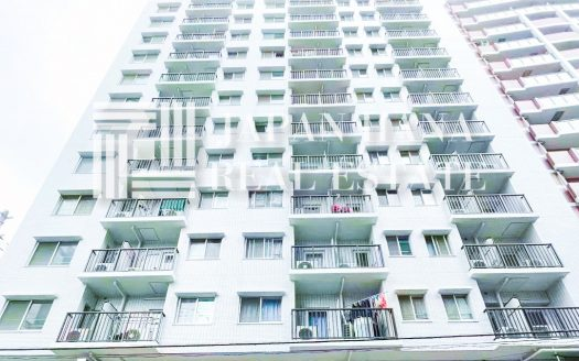 Property in Osaka 7% High Yield Residential Building Enbloc 100+ units