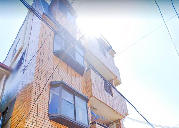 大阪府生野区整栋住宅大楼