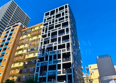 Osaka Chuo ward Residential En-Bloc Building