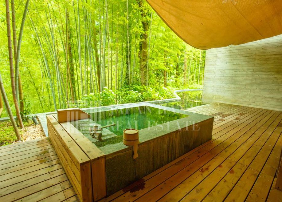 箱根森林溫泉酒店