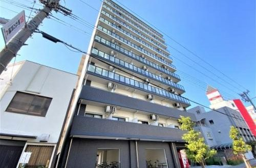 Ikuno ward Residential En-Bloc Building