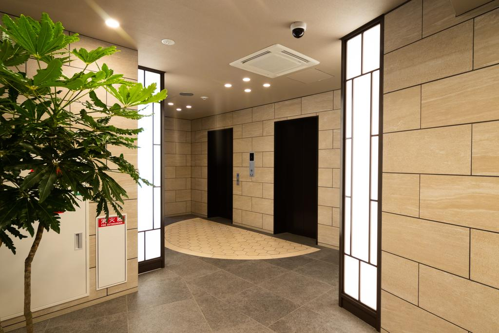 Osaka Naniwa ward Business Hotel