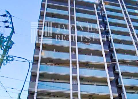 Naniwa ward Residential En-Bloc Building