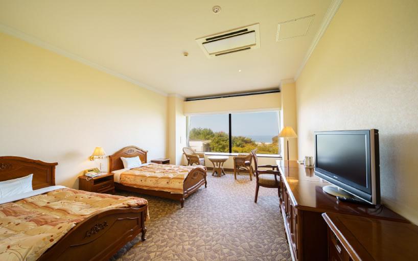 Kyushu Oita Ocean View Hotel