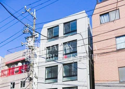 大田區整棟住宅大樓