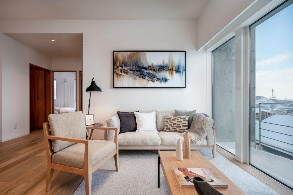 FURANO Deluxe 2 Bedrooms Apartment in Stunning New Development