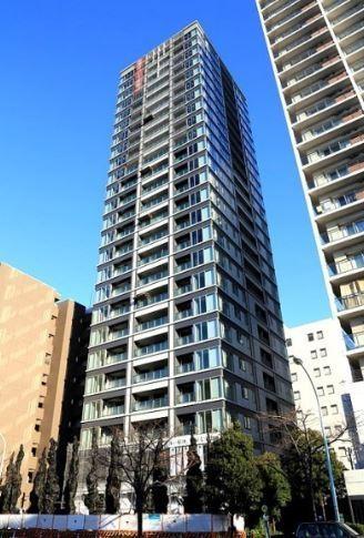 Impressed Tower 芝浦 Air Residence 公寓