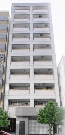 丰臣 Residence 难波大国 1 服务式公寓
