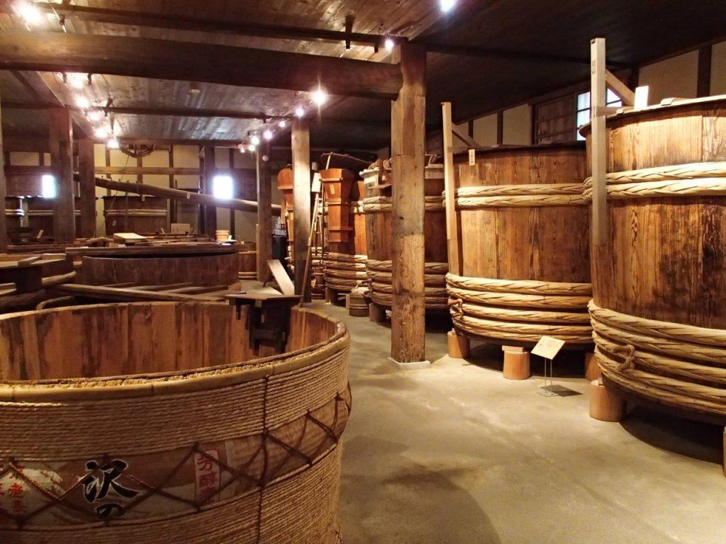 Sake Brewery Business