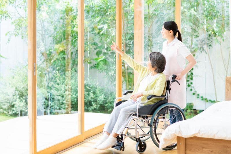 HANA 日本投資移民 老人院-min