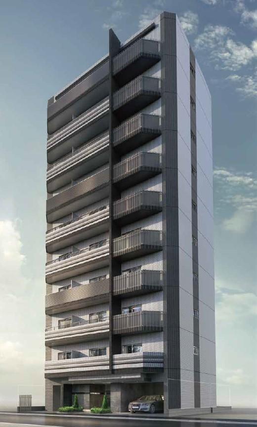 Kojima Artessimo Riga 1 Bedroom Apartment