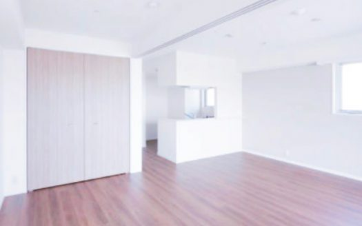 Shinjuku ward Artessimo Libra 1 Bedroom Apartment