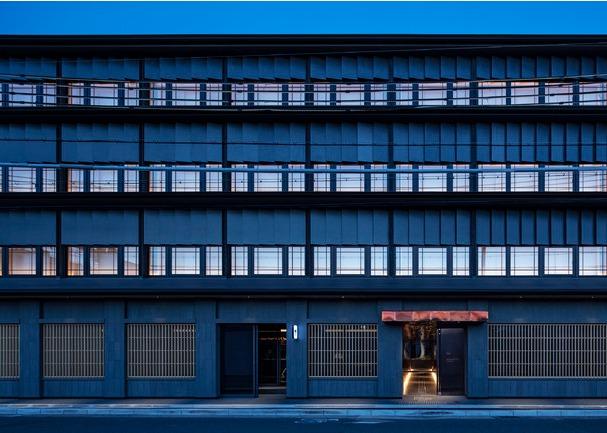 日本住宿-京都新酒店Withceed西洞院開張 文藝隱世庭園放鬆身心靈