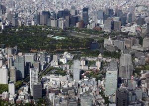 Properties in Japan