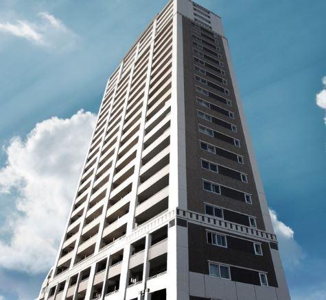 新宿 Regno Sereno 1 房投资物业