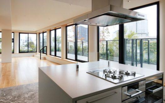 Aoyama Rewarded Luxury 2-3 Bedrooms Apartment