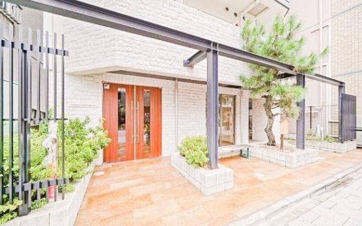 buy luxury apartments in japan