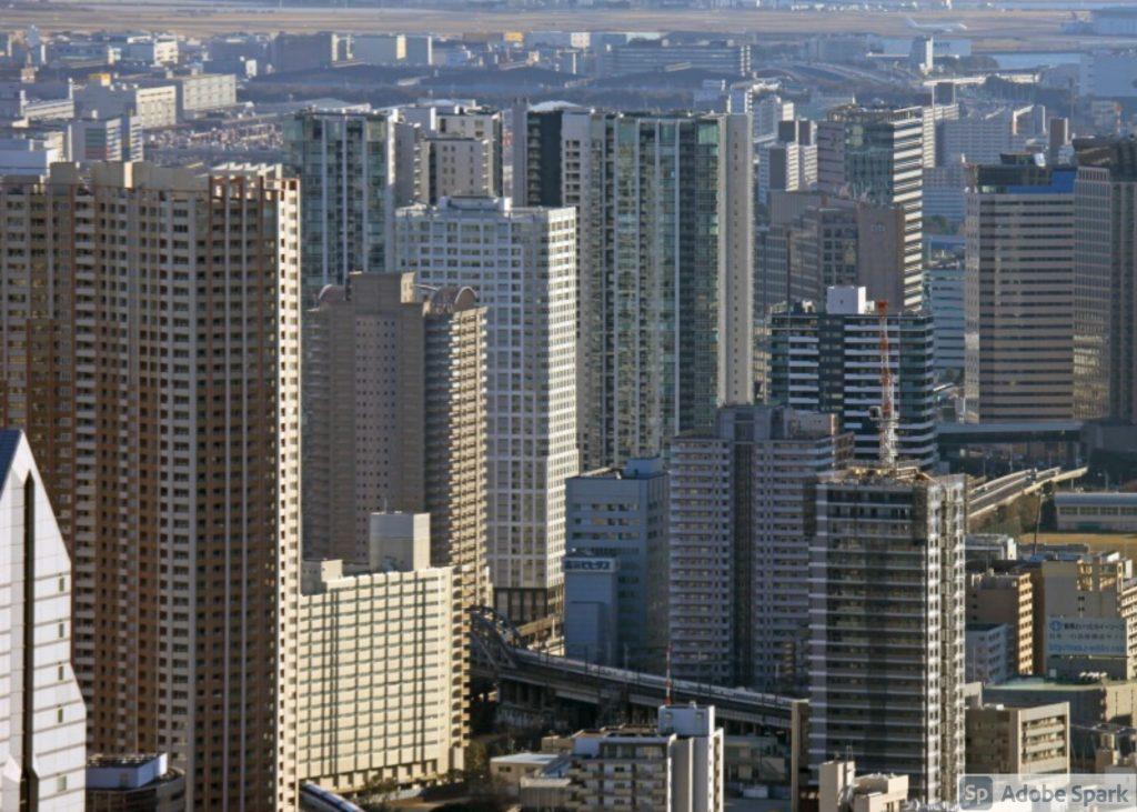 東京23区は+0.6%の3,869円/㎡で直近の最高値を更新 正味トレンドはポジティブを維持 (株式会社東京カンテイ)