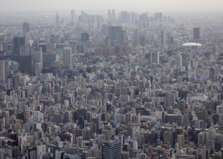 Goldman Sachs to double property investments in Japan – (REUTERS)