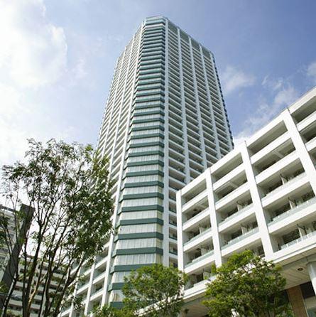 【東京】港區 白金台 Shirokane Tower