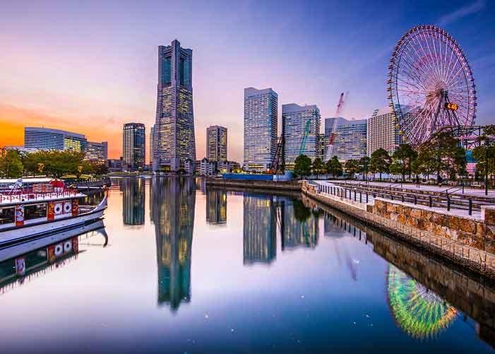 ゲンティンシンガポール、メルコリゾーツが横浜RFP資格審査通過 (iag)