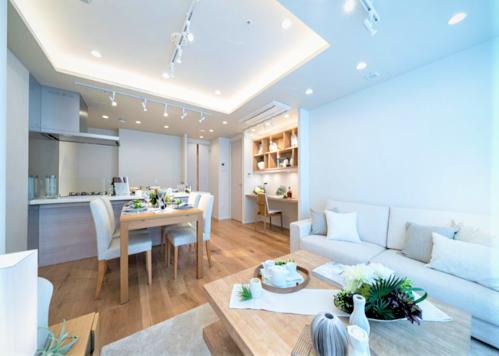 Hana Asabu Apartment