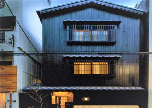 Hana- Kuromon Hotel Annex 1 feature photo