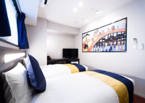 Hana - Kuromon hotel feature photos - investment opportunities in real estate