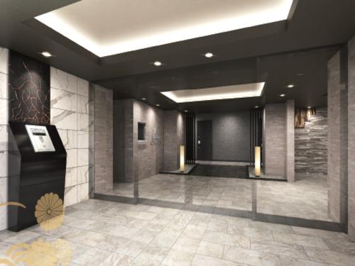 Kyoto Advance Feliz Apartments