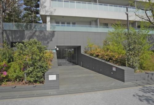 Futago Tamagawa Residence Aqua - outside area