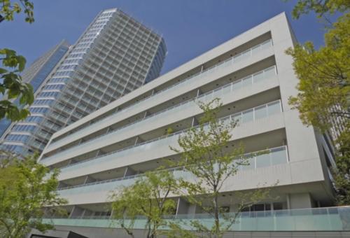 Residence Aqua - 三房河畔住宅公寓