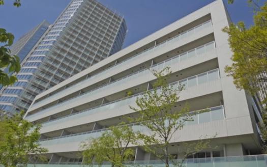 tokyo real estate market