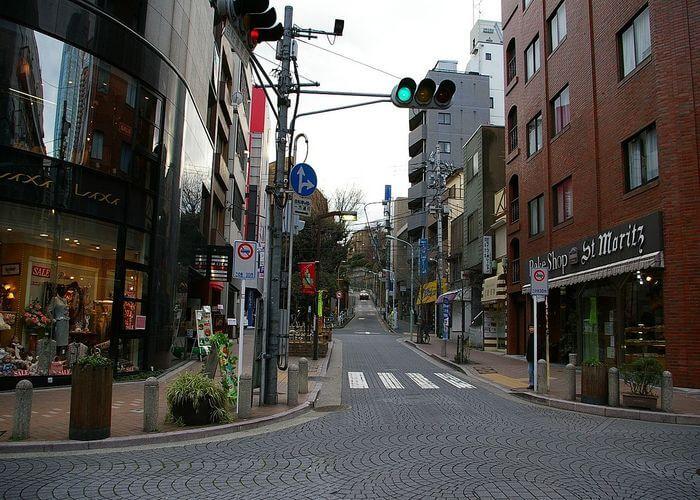 Tokyo Azabu juban